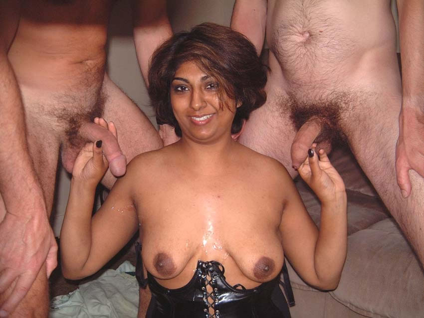 Indian Swinger Wife-6643